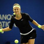 Thể thao - Tay vợt số 1 thế giới Azarenka sẽ tới Việt Nam