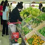 Thị trường - Tiêu dùng - CPI của Hà Nội tăng 0,57%