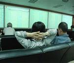 Tài chính - Bất động sản - TTCK sáng 21/8: Cổ phiếu NH lao dốc