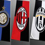Bóng đá - Serie A: Sống trong bất an