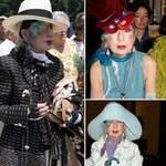 """Thời trang - """"Tiền bối"""" của Lady Gaga đã qua đời"""