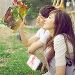 Bạn trẻ - Cuộc sống - Đừng rơi lệ vì đó là tình yêu!