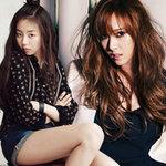 Ngôi sao điện ảnh - Wonder Girls đọ sexy với SNSD