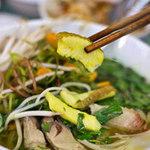 Ẩm thực - Món bún cá Châu Đốc trứ danh