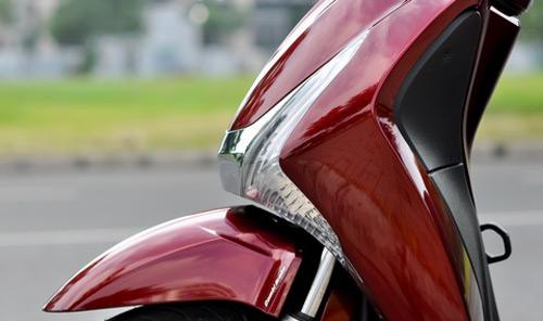 """Honda SH 2012: """"Rẻ"""" nhưng không """"ôi"""" ? - 6"""