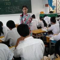 Yếu kiến thức, học sinh bỏ học