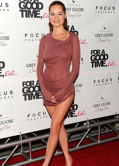 Miranda Kerr xinh đẹp vô ngần trên biển - 6