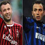 Bóng đá - Cassano đổi chỗ Pazzini: Tốt cho tất cả