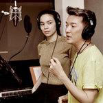 Ca nhạc - MTV - Thanh Lam thắng 1-0 trước Hà Hồ, Mr. Đàm