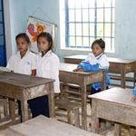 Giáo dục - du học - Lớp học tạm bợ của trẻ vùng cao