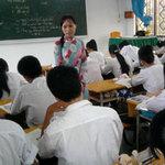 Giáo dục - du học - Yếu kiến thức, học sinh bỏ học