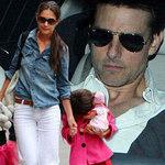 Phim - Tom Cruise suy sụp vì ly hôn