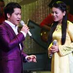 Ca nhạc - MTV - Trọng Tấn, Anh Thơ biểu diễn trở lại
