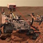 Tin tức trong ngày - Tàu thăm dò sao Hỏa gặp sự cố đầu tiên