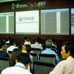 Tài chính - Bất động sản - CK Sacombank bị cảnh báo toàn thị trường