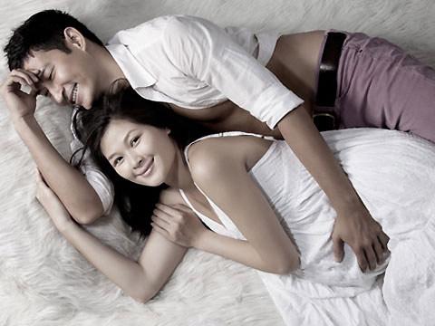 Mỹ nhân Việt chỉ thích làm người tình - 3