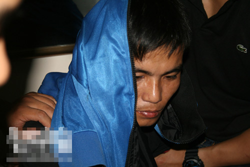 Chùm ảnh bắt nhóm buôn ma túy xuyên quốc gia - 7