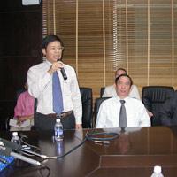 Tổng Giám đốc ACB Lý Xuân Hải từ nhiệm