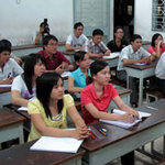 Giáo dục - du học - Hệ tại chức: Xem xét đối tượng học