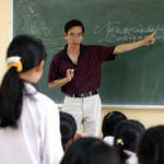 """Giáo dục - du học - Cách dạy lạ của """"trường thủ khoa"""""""