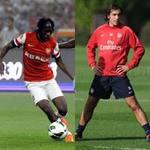 Bóng đá - Gervinho xuất sắc hơn Pires tại Arsenal?