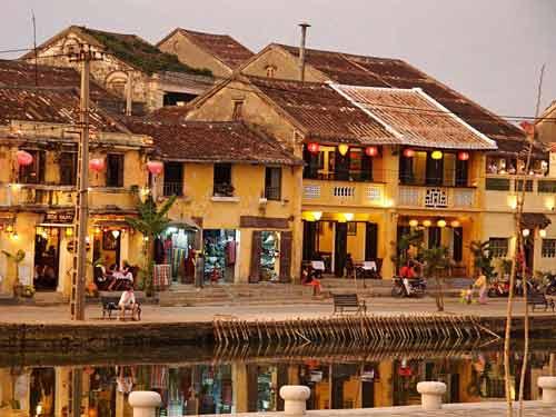 Hà Nội, Hội An lọt top 10 điểm hấp dẫn nhất châu Á - 8