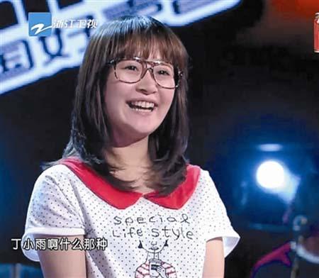 Chiêu trò hút khách của The Voice Trung Quốc - 2