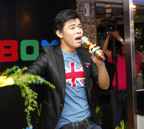 Tiêu Châu Như Quỳnh đắt sô sau The Voice - 7