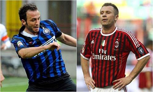 Trước vòng 1 Serie A: Hành trình vượt lũ - 2