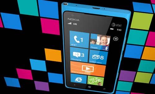 Nokia Lumia Phi và Nokia Arrow chạy WP8 lộ diện - 1