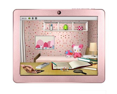 Phong cách mới cùng máy tính bảng Yan Tablet - 2
