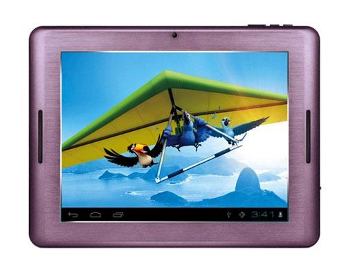 Phong cách mới cùng máy tính bảng Yan Tablet - 4