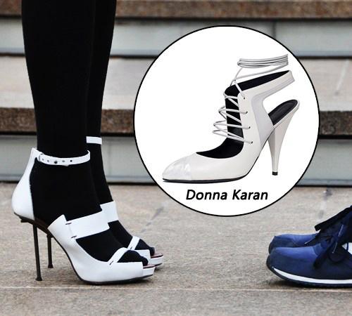 Những mẫu giày tuyệt đẹp cho thu 2012 - 5