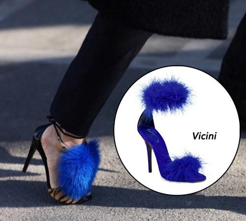 Những mẫu giày tuyệt đẹp cho thu 2012 - 6