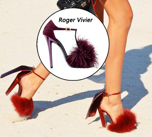 Những mẫu giày tuyệt đẹp cho thu 2012 - 4