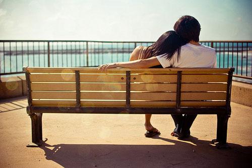 Chỉ cần có nhau trong đời - 1