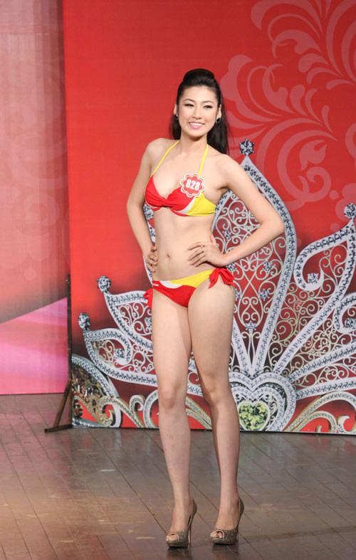 Ai sẽ là Hoa hậu Việt Nam 2012? - 4