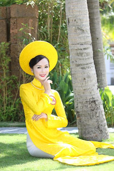 Ai sẽ là Hoa hậu Việt Nam 2012? - 9