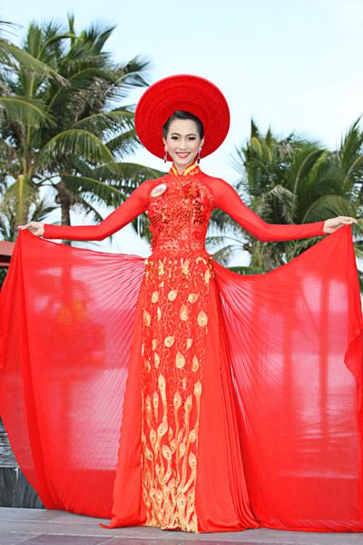 Ai sẽ là Hoa hậu Việt Nam 2012? - 5