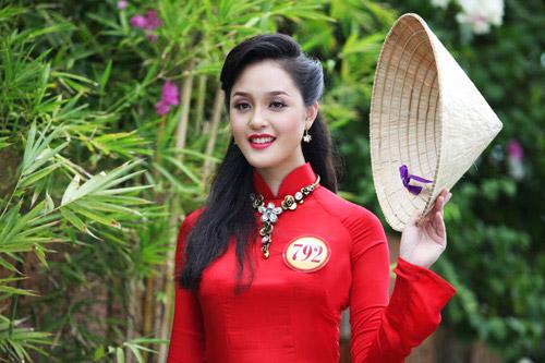 Ai sẽ là Hoa hậu Việt Nam 2012? - 1