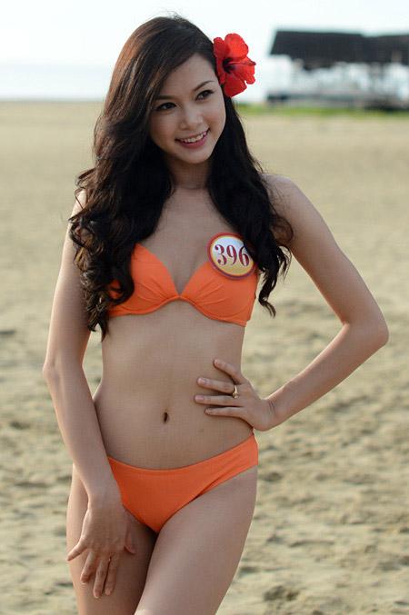 Ai sẽ là Hoa hậu Việt Nam 2012? - 10