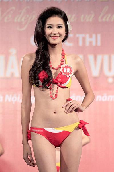Ai sẽ là Hoa hậu Việt Nam 2012? - 8