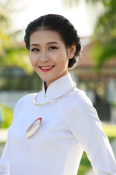 Ai sẽ là Hoa hậu Việt Nam 2012? - 7