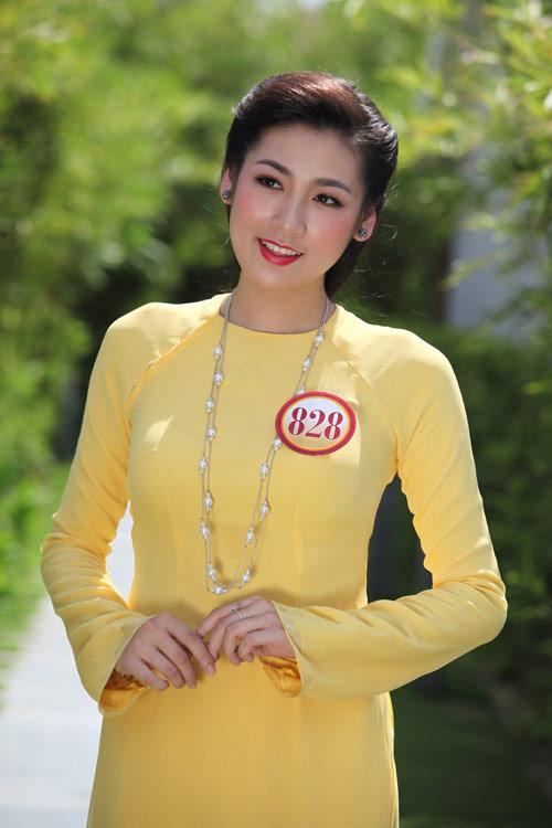 Ai sẽ là Hoa hậu Việt Nam 2012? - 3