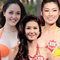 Ai sẽ là Hoa hậu Việt Nam 2012?