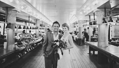 Ảnh cưới tại 22 nước của cặp đôi Anh - 3