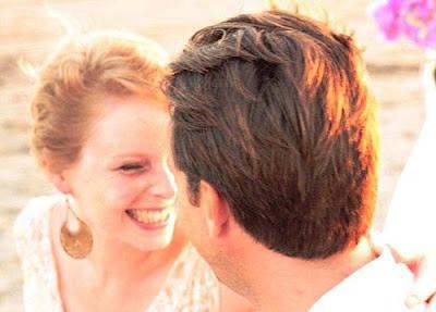 Ảnh cưới tại 22 nước của cặp đôi Anh - 7