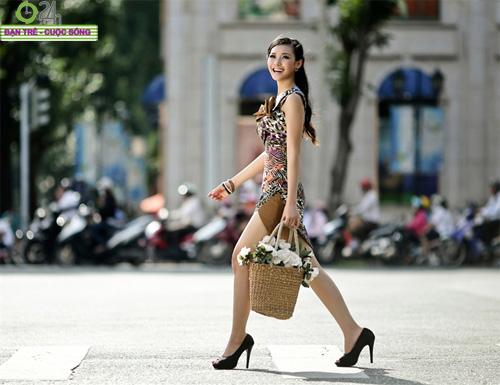 Khởi động cuộc thi Miss Teen 2012 - 9