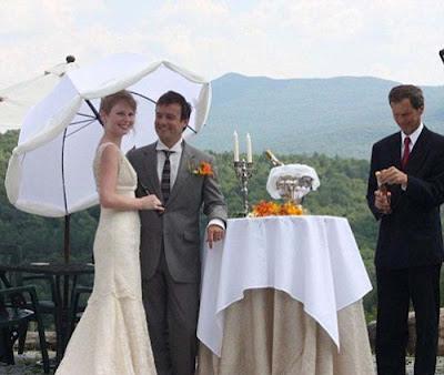 Ảnh cưới tại 22 nước của cặp đôi Anh - 11