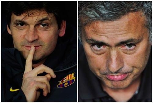 Tito - Mourinho: 1-0 & hơn thế nữa… - 1